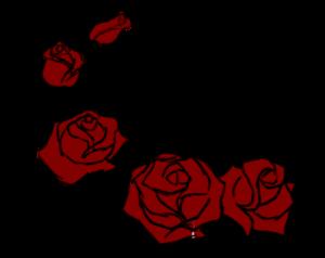 Rose Vine PNG Transparent Image PNG Clip art