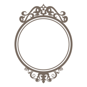 Round Frame PNG Clipart PNG Clip art