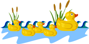 Rubber Duck PNG HD PNG Clip art
