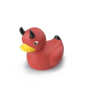 Rubber Duck PNG Image PNG Clip art