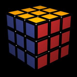 Rubik�s Cube PNG Photos PNG Clip art