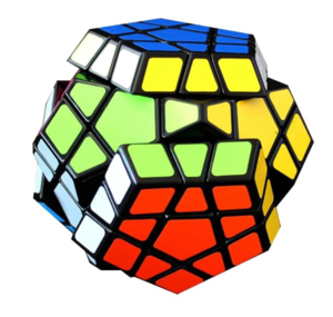Rubik�s Cube PNG Pic PNG Clip art