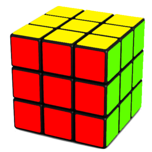 Rubik�s Cube PNG Transparent HD Photo PNG Clip art