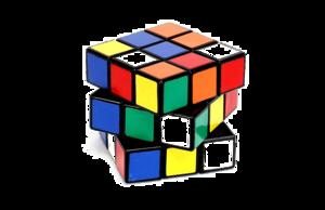 Rubik�s Cube PNG Transparent PNG Clip art