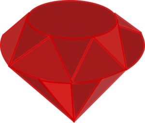 Ruby PNG Transparent Picture PNG icon
