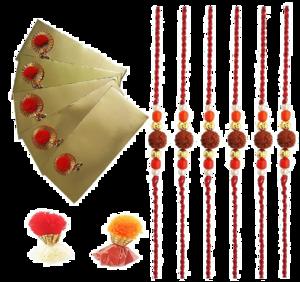 Rudraksha Rakhi PNG Free Download PNG Clip art