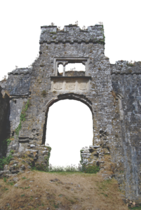 Ruin PNG Pic PNG Clip art