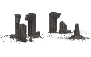 Ruin PNG Transparent Picture PNG Clip art