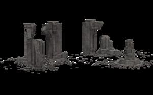 Ruin PNG Transparent Picture PNG Clip art