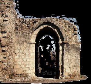 Ruin PNG Transparent PNG Clip art