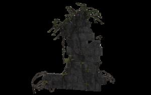 Ruin Transparent Background PNG Clip art
