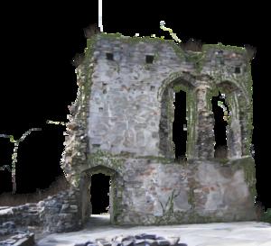 Ruin Transparent PNG PNG Clip art