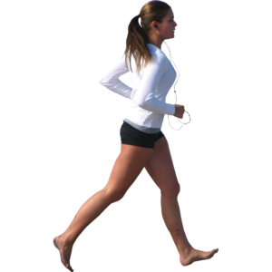 Running PNG Pic PNG Clip art