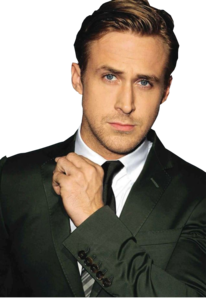 Ryan Gosling PNG File PNG clipart