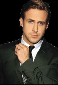 Ryan Gosling PNG File PNG Clip art