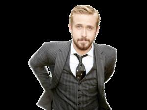 Ryan Gosling PNG Image PNG Clip art