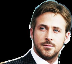 Ryan Gosling Transparent PNG PNG Clip art