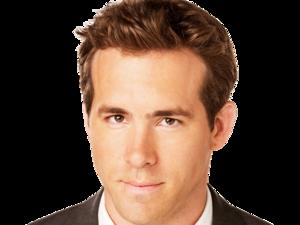 Ryan Reynolds PNG Transparent Image PNG Clip art