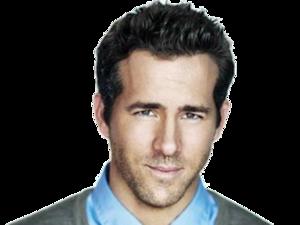 Ryan Reynolds Transparent PNG PNG Clip art