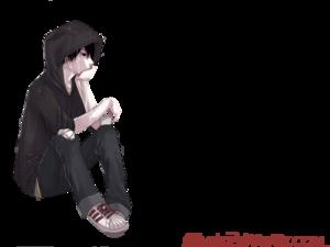 Sad Boy PNG Image PNG Clip art