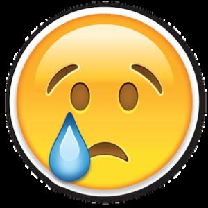 Sad Emoji PNG File PNG Clip art