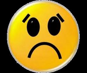 Sad Emoji PNG Image PNG Clip art