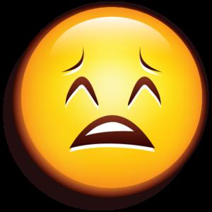 Sad Emoji Transparent PNG PNG Clip art