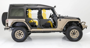 Safari Jeep PNG Free Download PNG Clip art