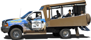 Safari Jeep PNG HD PNG clipart