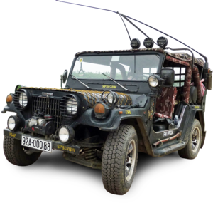 Safari Jeep PNG Photo PNG Clip art