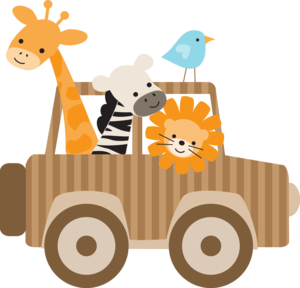 Safari Jeep PNG Photos PNG clipart