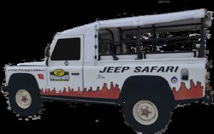 Safari Jeep PNG Pic PNG icons