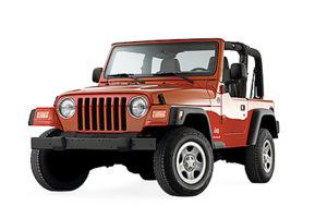 Safari Jeep PNG Transparent Image PNG icon