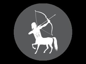 Sagittarius PNG Transparent PNG images