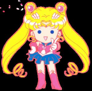 Sailor Moon PNG Transparent PNG Clip art