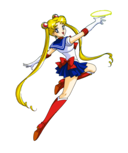 Sailor Moon Transparent Background PNG Clip art
