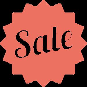 Sale Badge PNG Free Download PNG Clip art