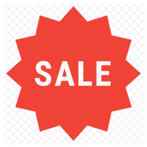Sale Badge PNG Transparent PNG Clip art