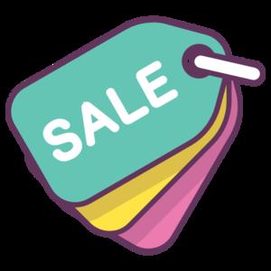 Sale Download PNG Image PNG Clip art