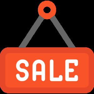 Sale PNG File PNG Clip art