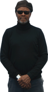 Samuel L Jackson Transparent Background PNG Clip art