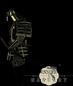 Samurai PNG HD PNG Clip art