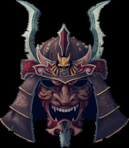 Samurai PNG Image PNG Clip art