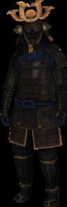 Samurai PNG Pic PNG Clip art