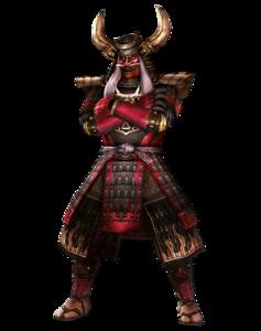 Samurai PNG Transparent Image PNG Clip art