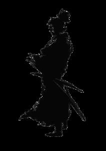 Samurai Transparent Background PNG Clip art