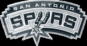 San Antonio Spurs PNG File PNG Clip art