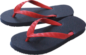 Sandal PNG Image PNG Clip art