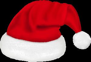 Santa Claus Hat PNG Clipart PNG Clip art