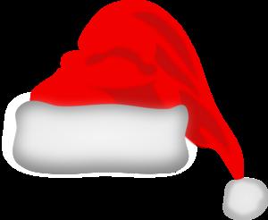 Santa Claus Hat PNG Free Download PNG Clip art